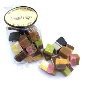 Assorted Fudge Bags