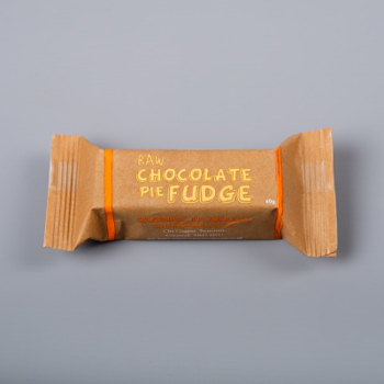 Raw Dairy Free Fudge - Chocolate