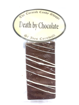 1/2 Bar Death By Chocolate