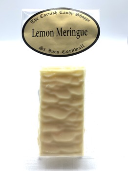 1/2 Bar Lemon Meringue