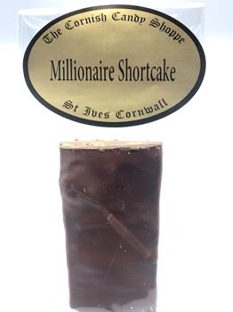 1/2 Bar Millionaire Shortcake