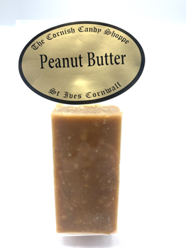 1/2 Bar Peanut Butter Fudge