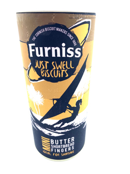 "Furniss ""Just Swell"" Windsurfer Mini Shortbread Drum"