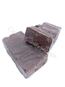 Chocolate Rum Truffle