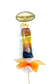 Cornish Fudge Kebabs