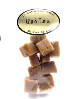 Gin & ATonic