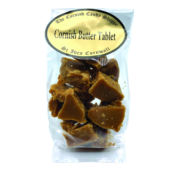 Cornish Butter Tablet Bagged