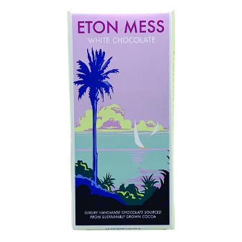 Eton Mess Chocolate Bar