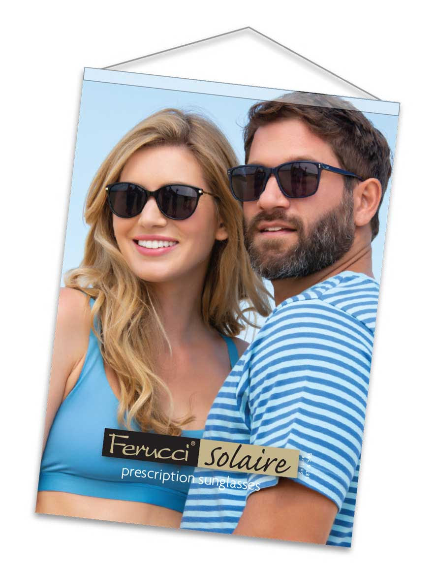 Free Tent Card & Hanging Banner