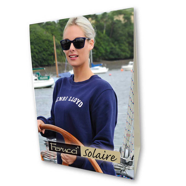 FREE Tent Card