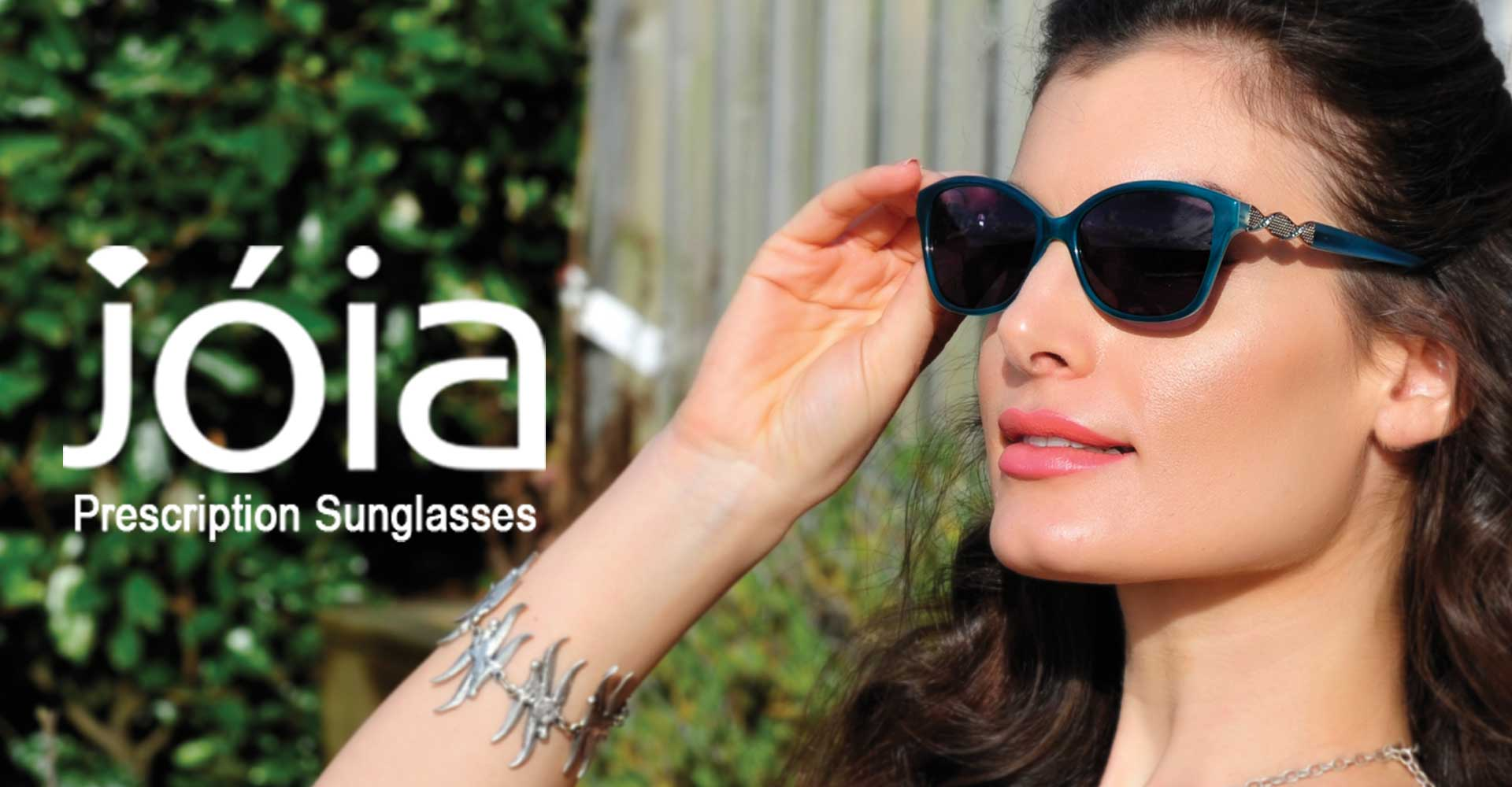 Joia Sunglasses